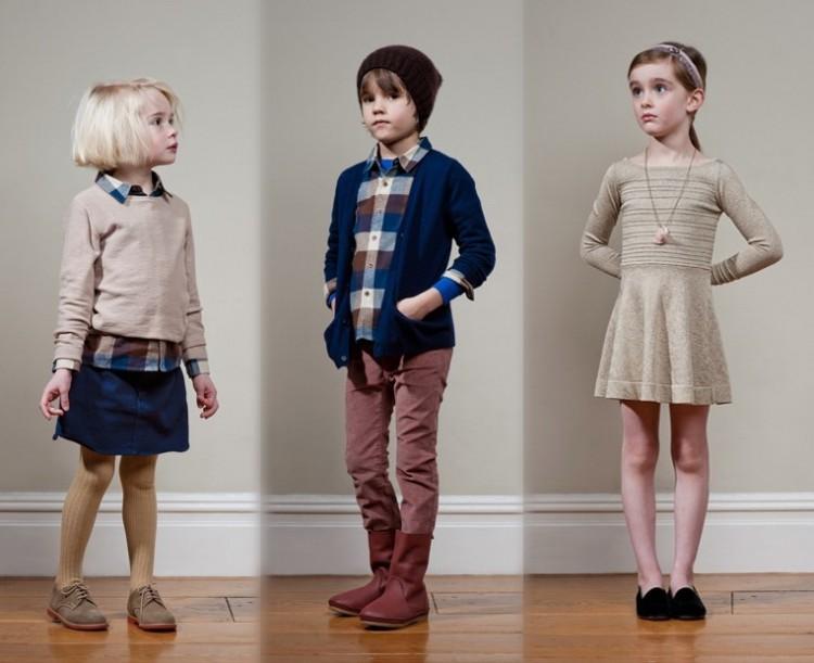 CARAMEL BABY & CHILD: F/W 2012-49365-mydailystyle