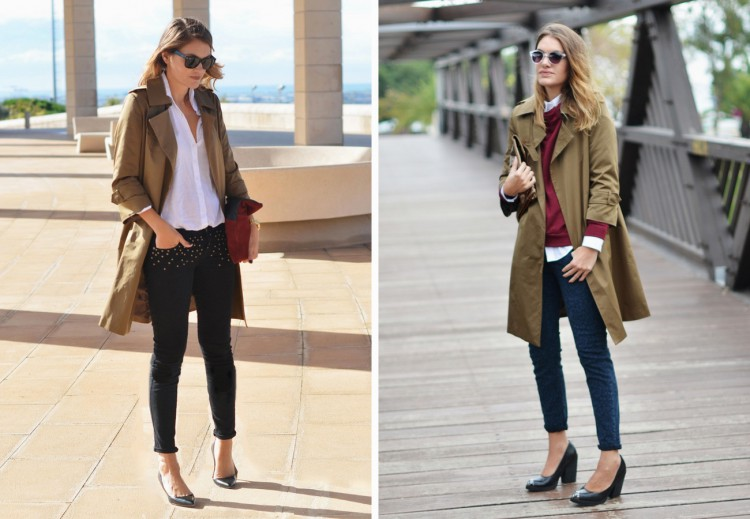 2012 THE OUTFITS (II) - My Daily Style
