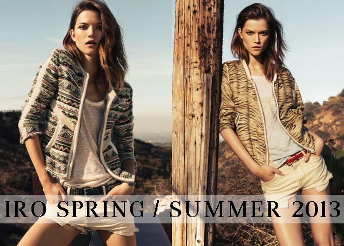 IRO - SPRING / SUMMER 2013-54941-mydailystyle