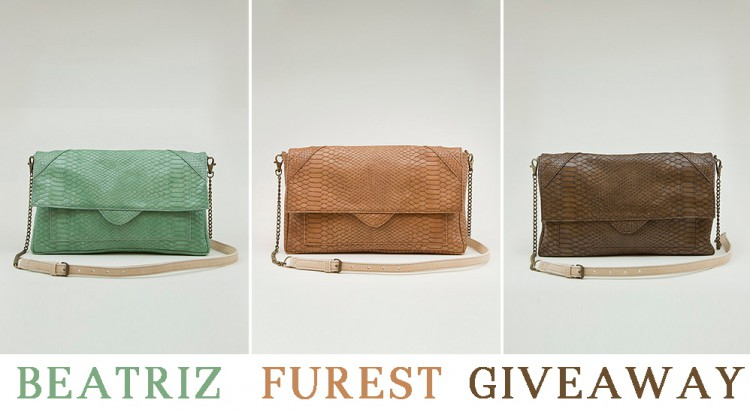 GIVEAWAY - BF BY BEATRIZ FUREST - SORTEO-55206-mydailystyle