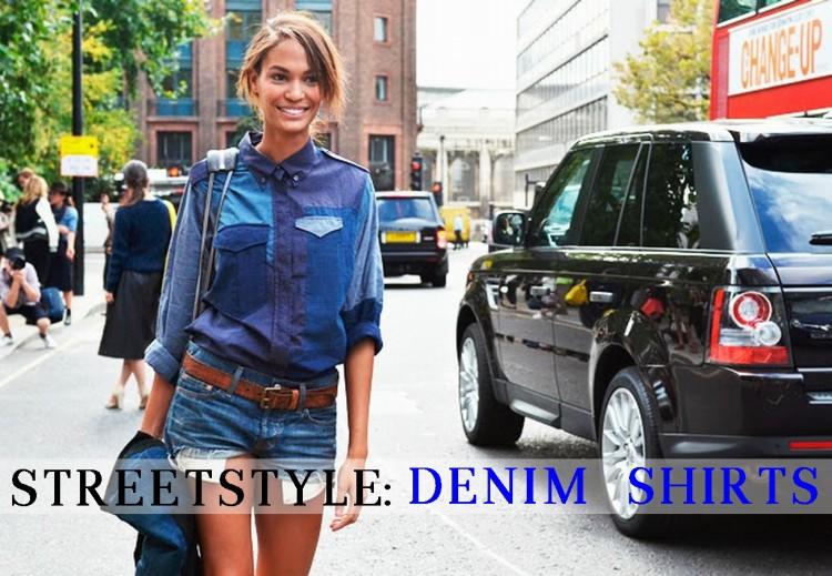 STREETSTYLE: DENIM SHIRTS-55009-mydailystyle