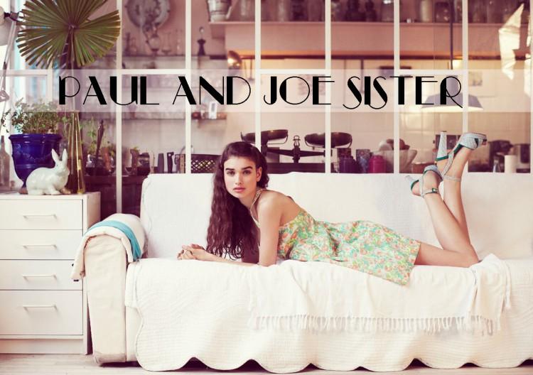 PAUL & JOE SISTER, S/S 2013-55405-mydailystyle