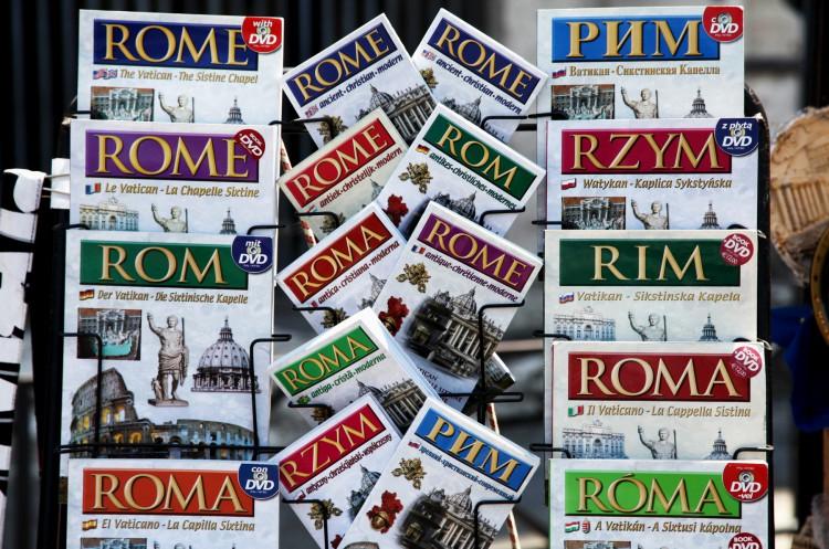 ROMA 16.