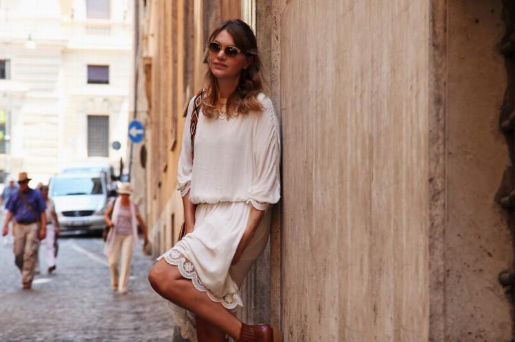 white dress 2