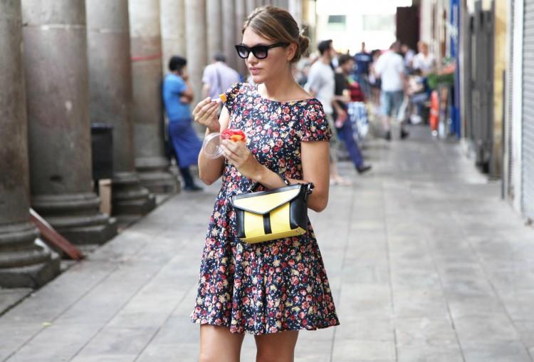 NEW FLOWERED DRESS-56291-mydailystyle