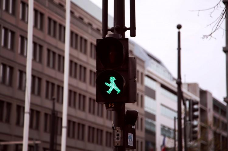 EAST BERLIN 11