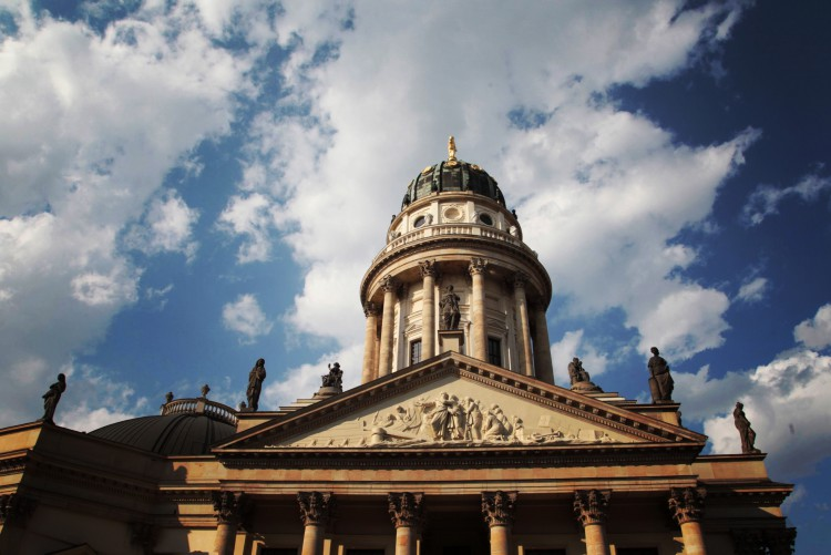 EAST BERLIN 15