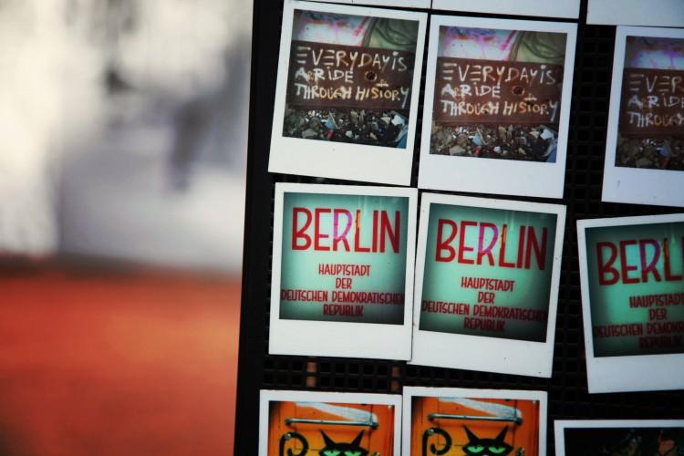 EAST BERLIN 17
