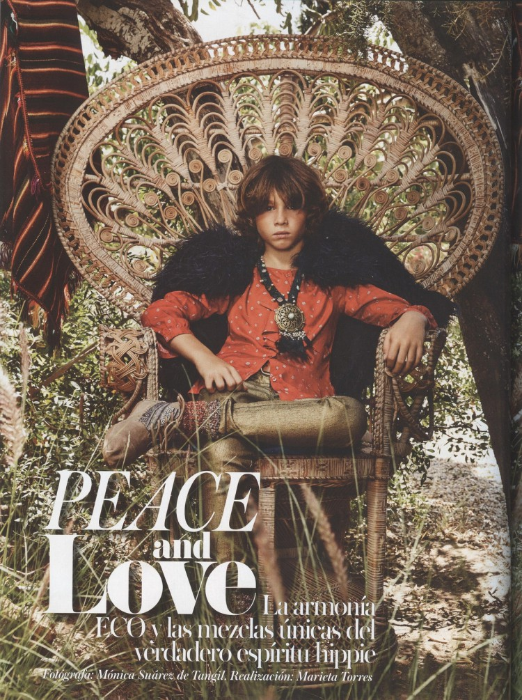 PEACE AND LOVE, KIDS EDITORIAL-59592-mydailystyle