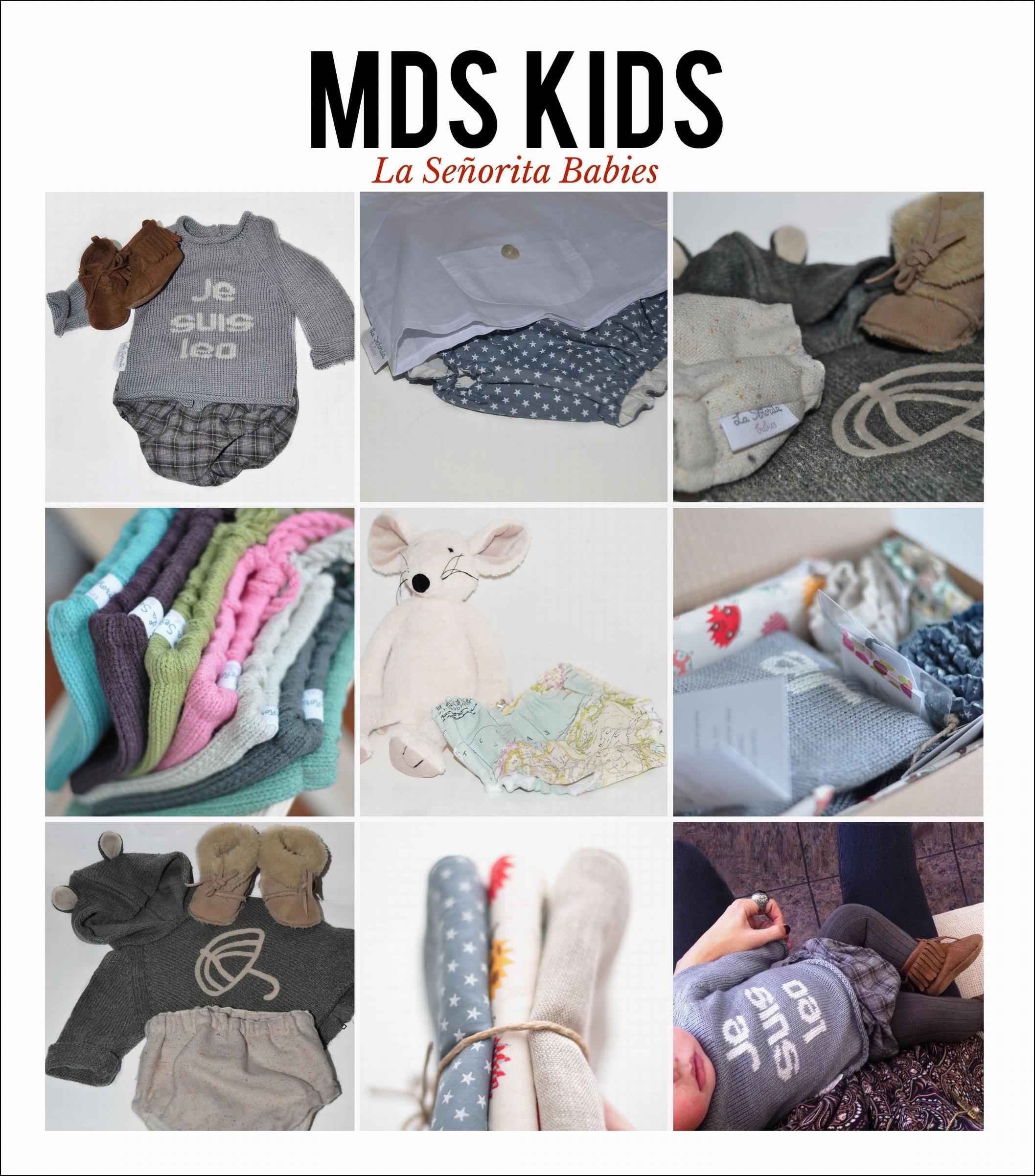 MDS KIDS: LA SEÑORITA BABIES-60148-mydailystyle