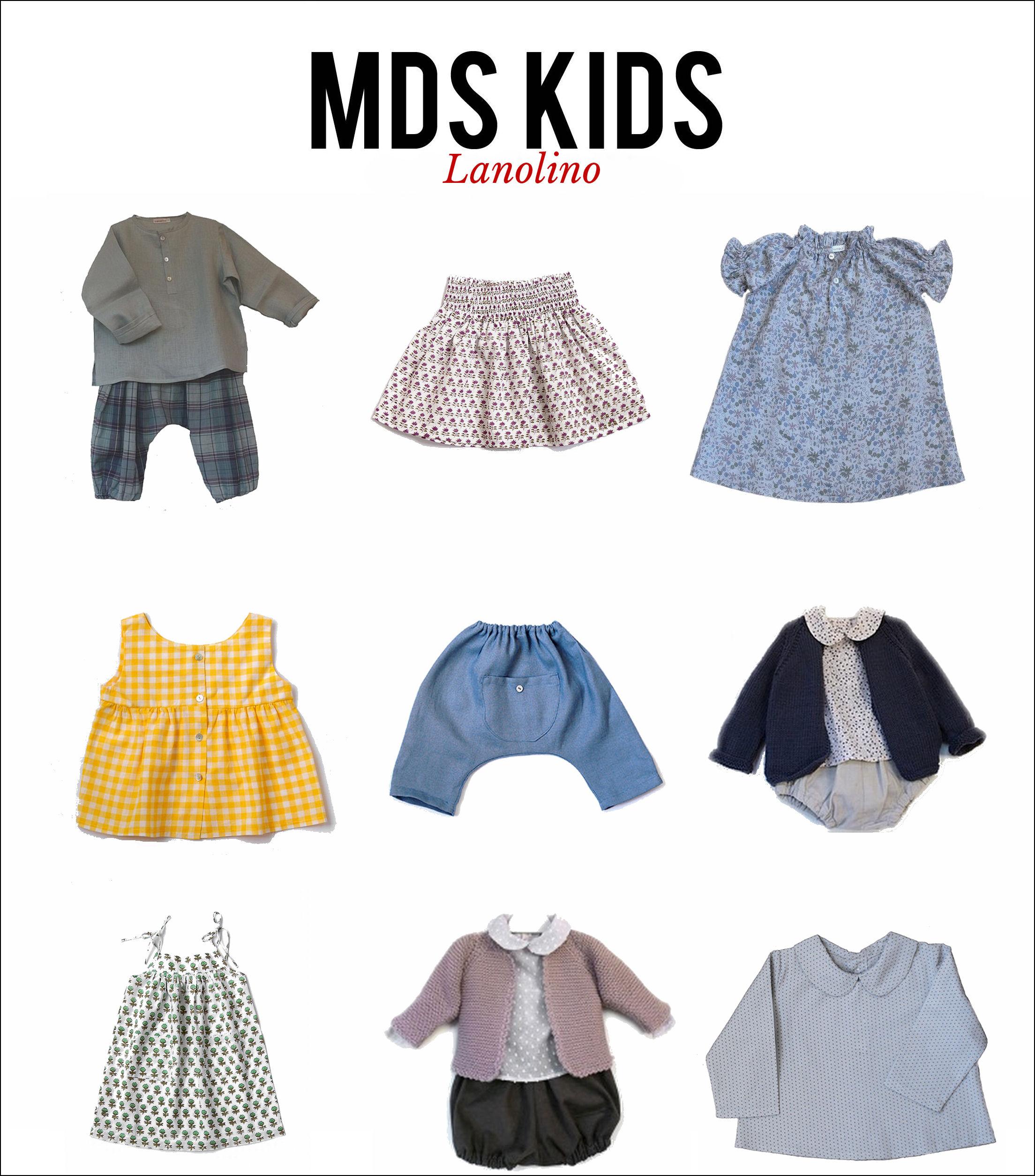 MDS KIDS: LANOLINO-60551-mydailystyle