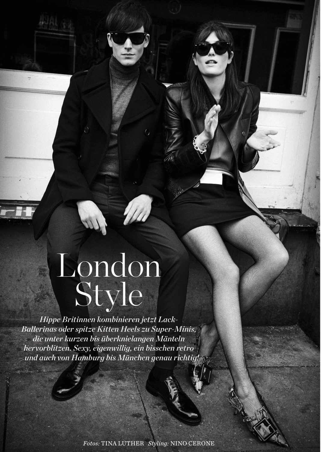 LONDONSTYLE 1