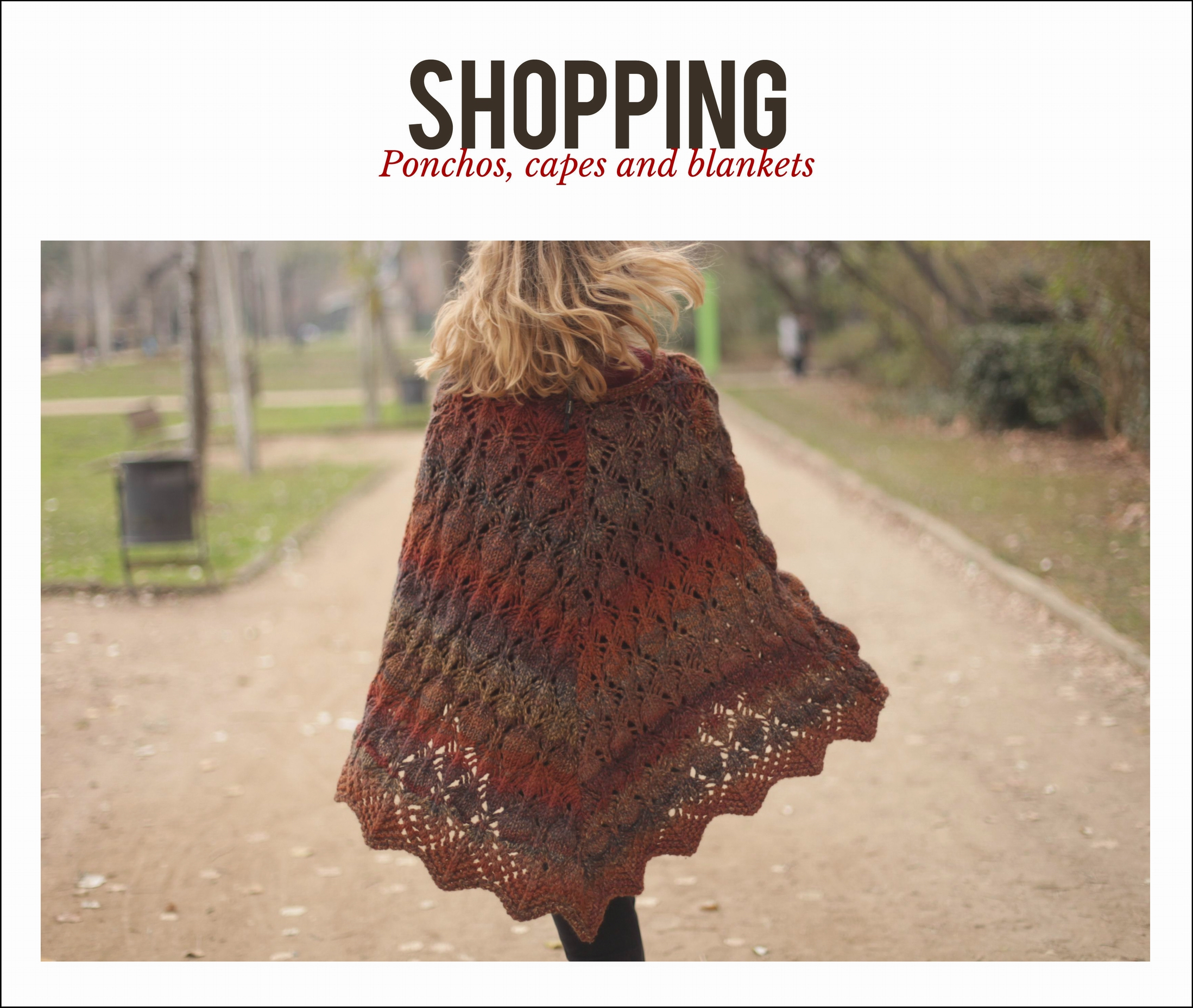 SHOPPING: PONCHOS, CAPES AND BLANKETS-62876-mydailystyle