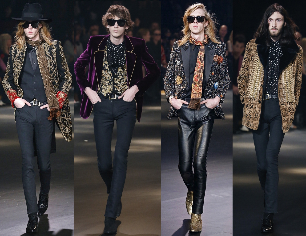 SAINT LAURENT 2016 15