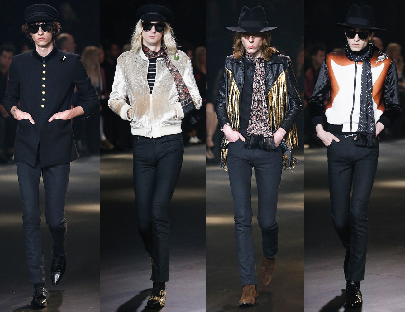 SAINT LAURENT 2016 21