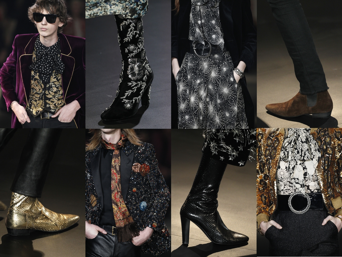 SAINT LAURENT 2016 27