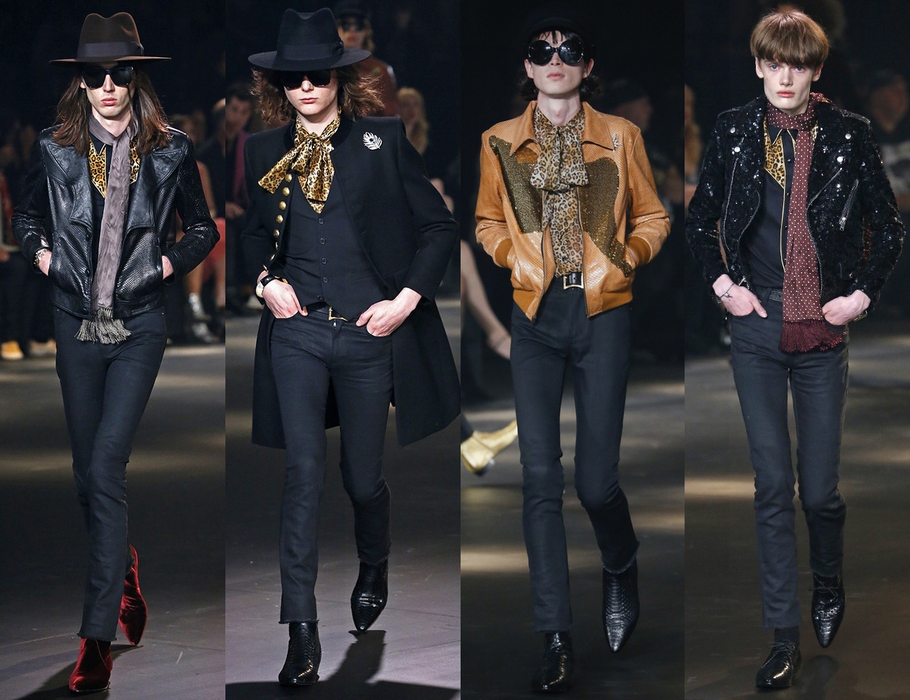 SAINT LAURENT 2016 8