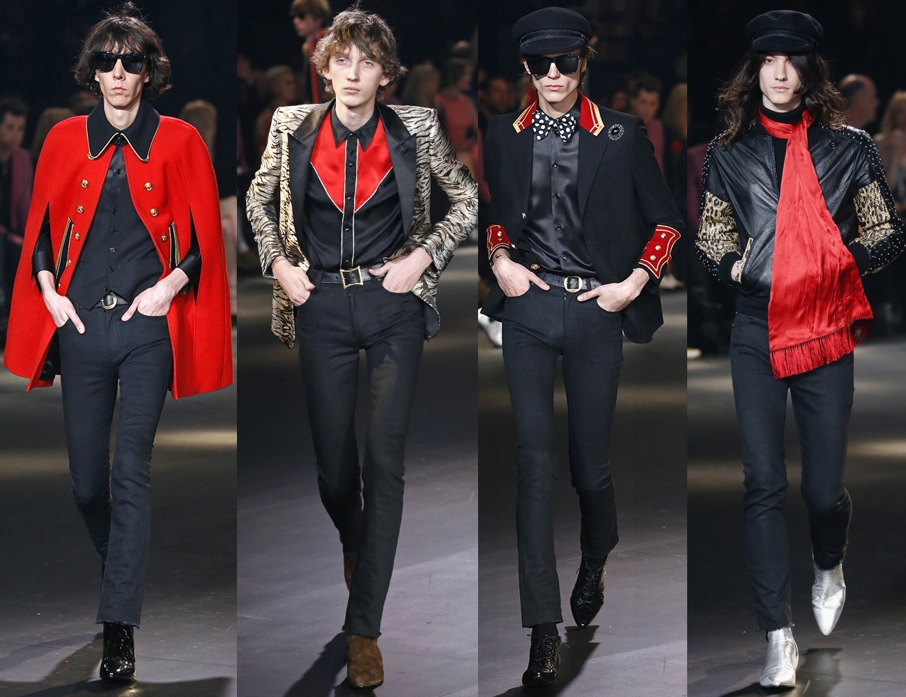 SAINT LAURENT 2016 9