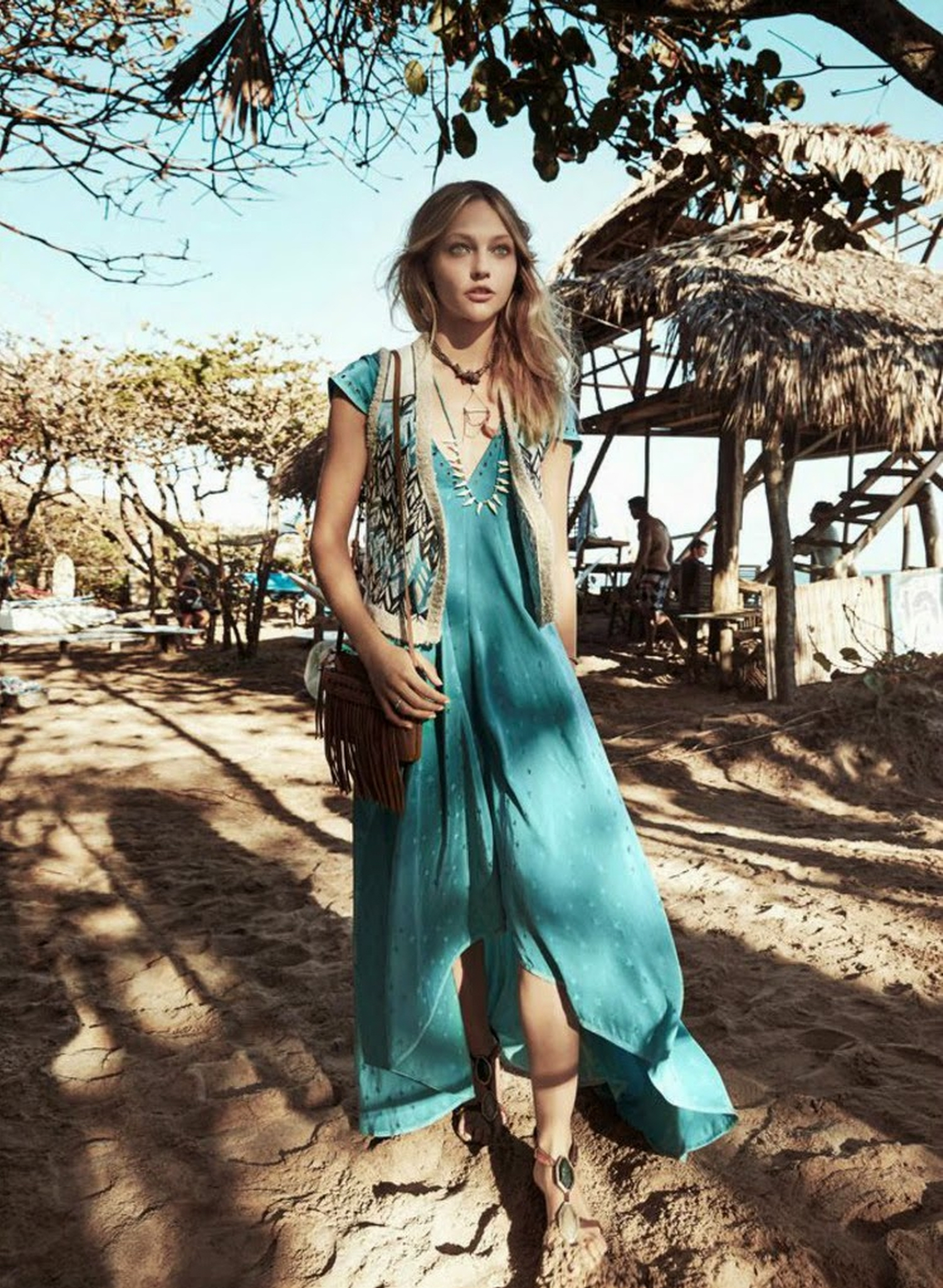 LA VAGUE GYPSET 7