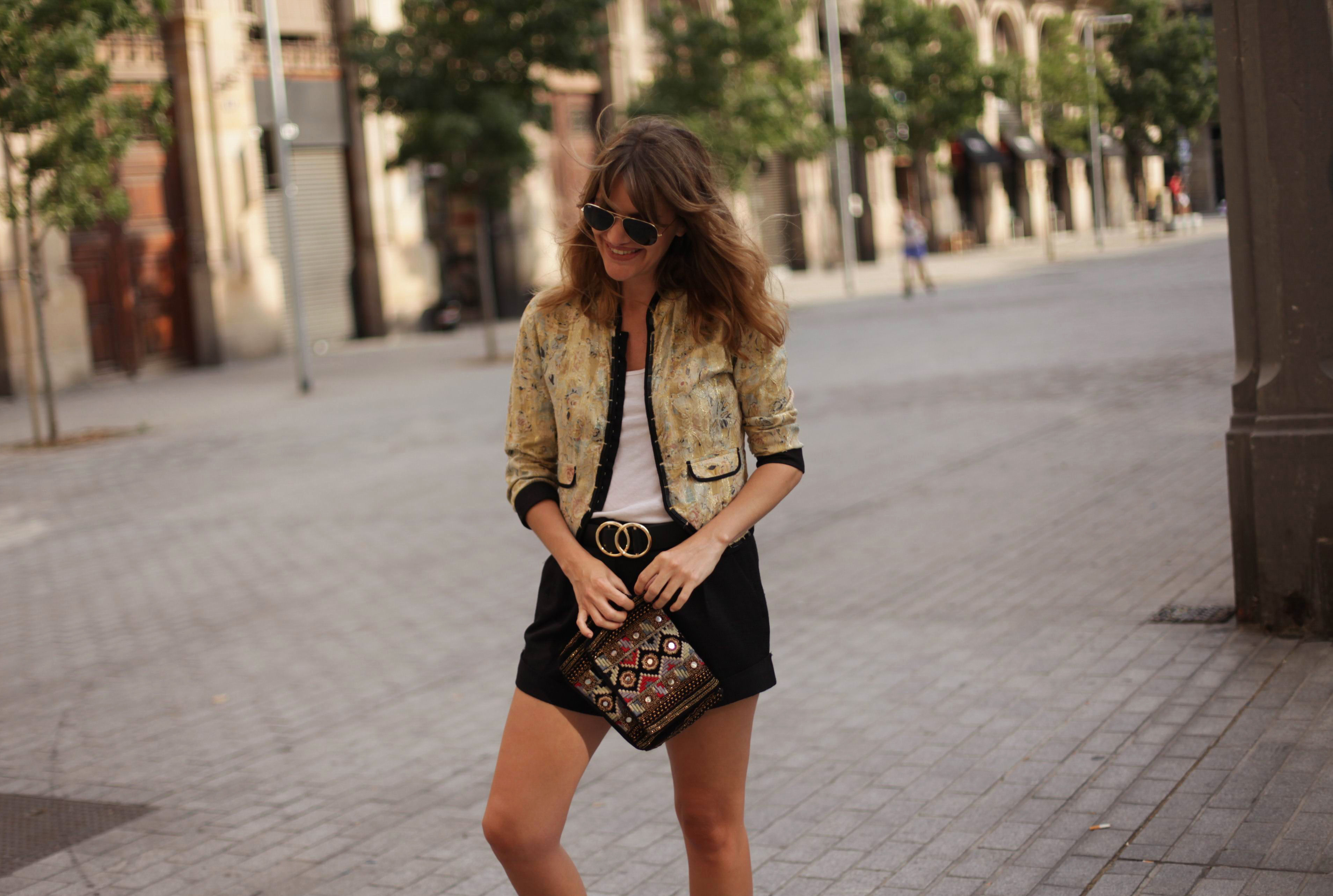 782c0c007c THAT GOLDEN JACKET - My Daily Style