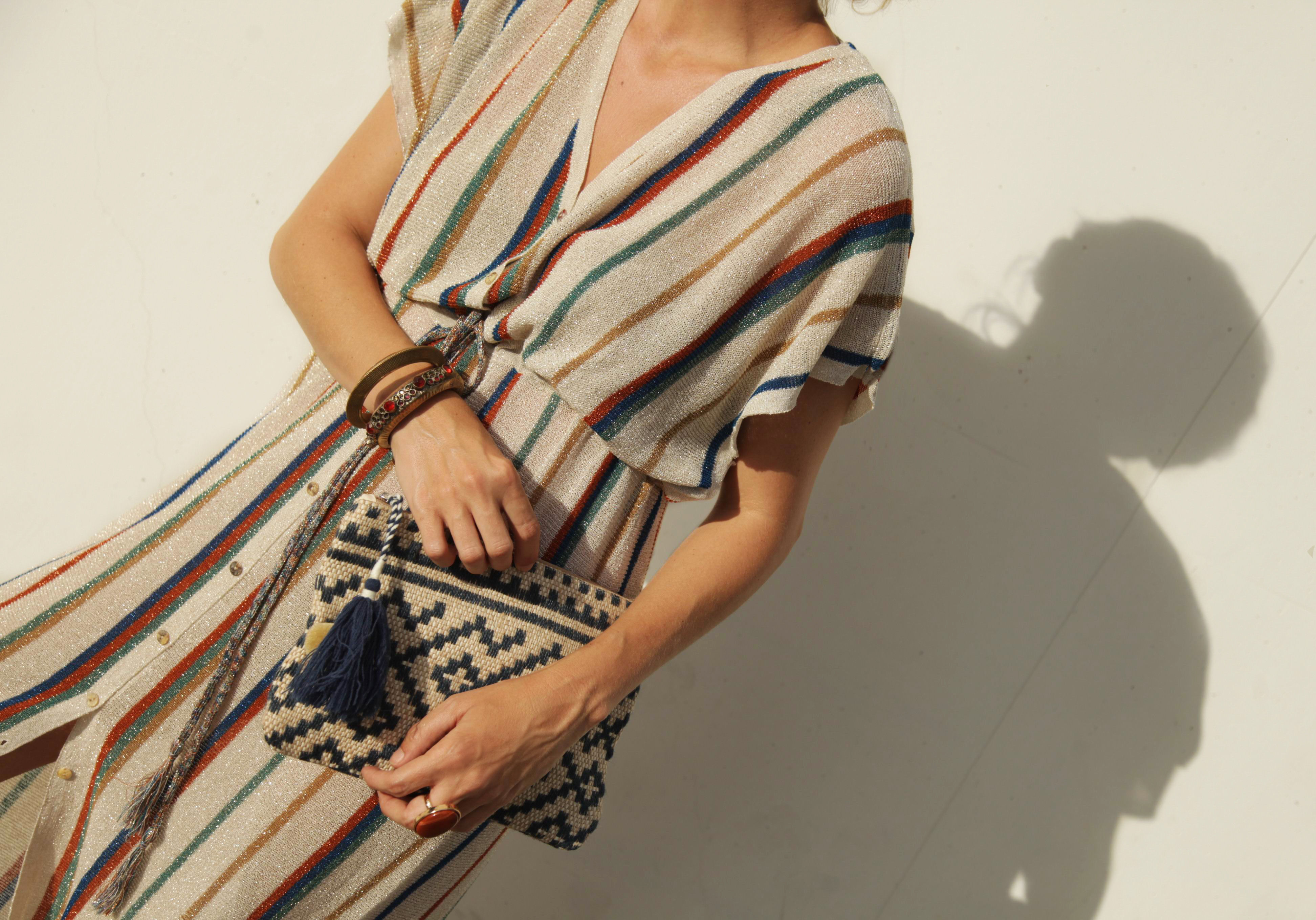 THE STRIPED DRESS-64059-mydailystyle