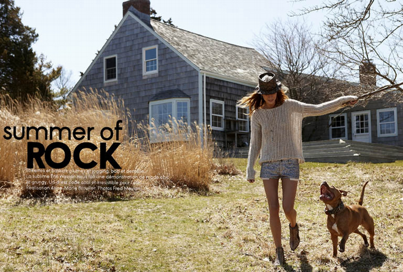 SUMMER OF ROCK 1