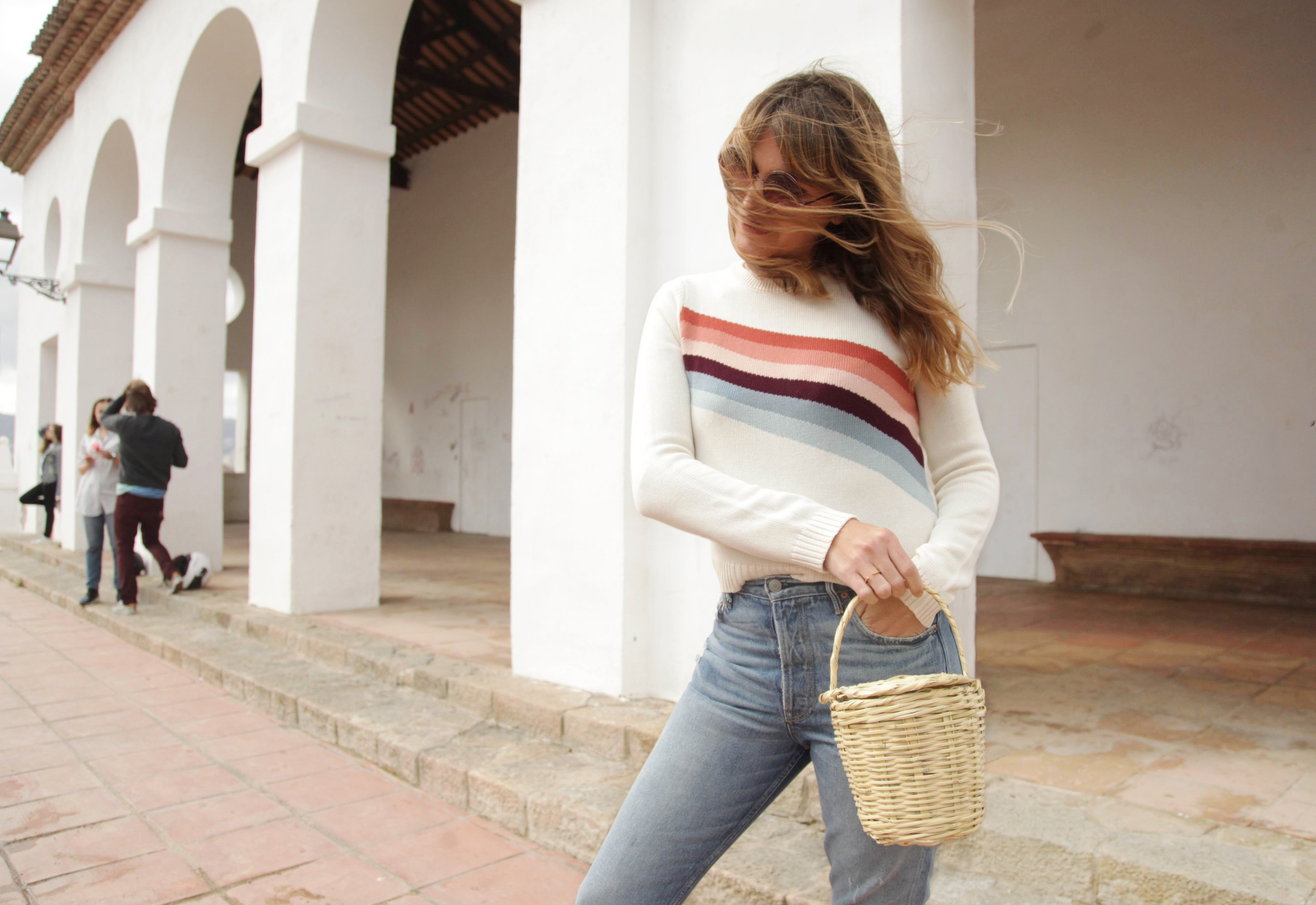 COLORFUL STRIPES-66004-mydailystyle