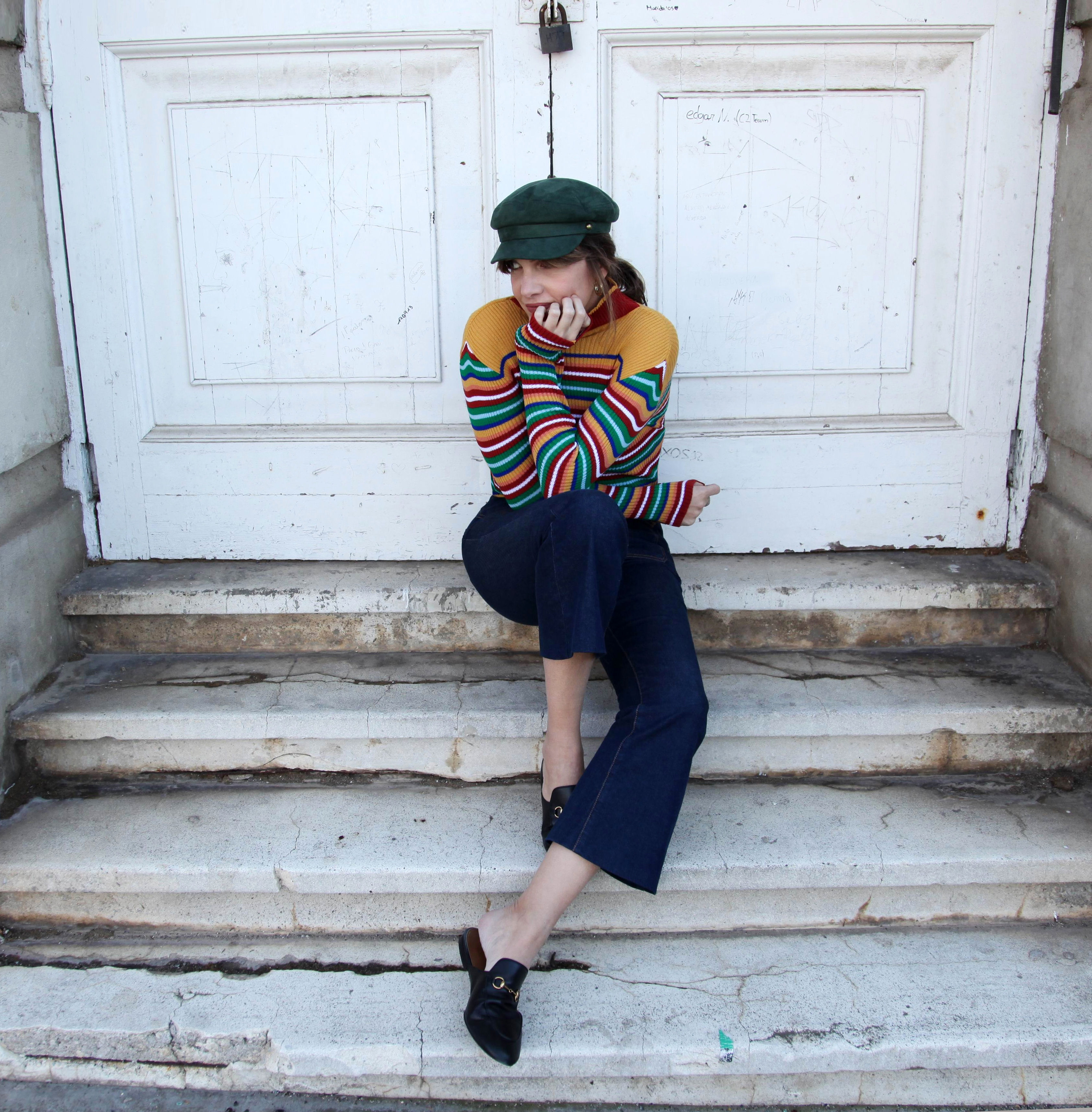 STRIPED WEDNESDAY-67325-mydailystyle