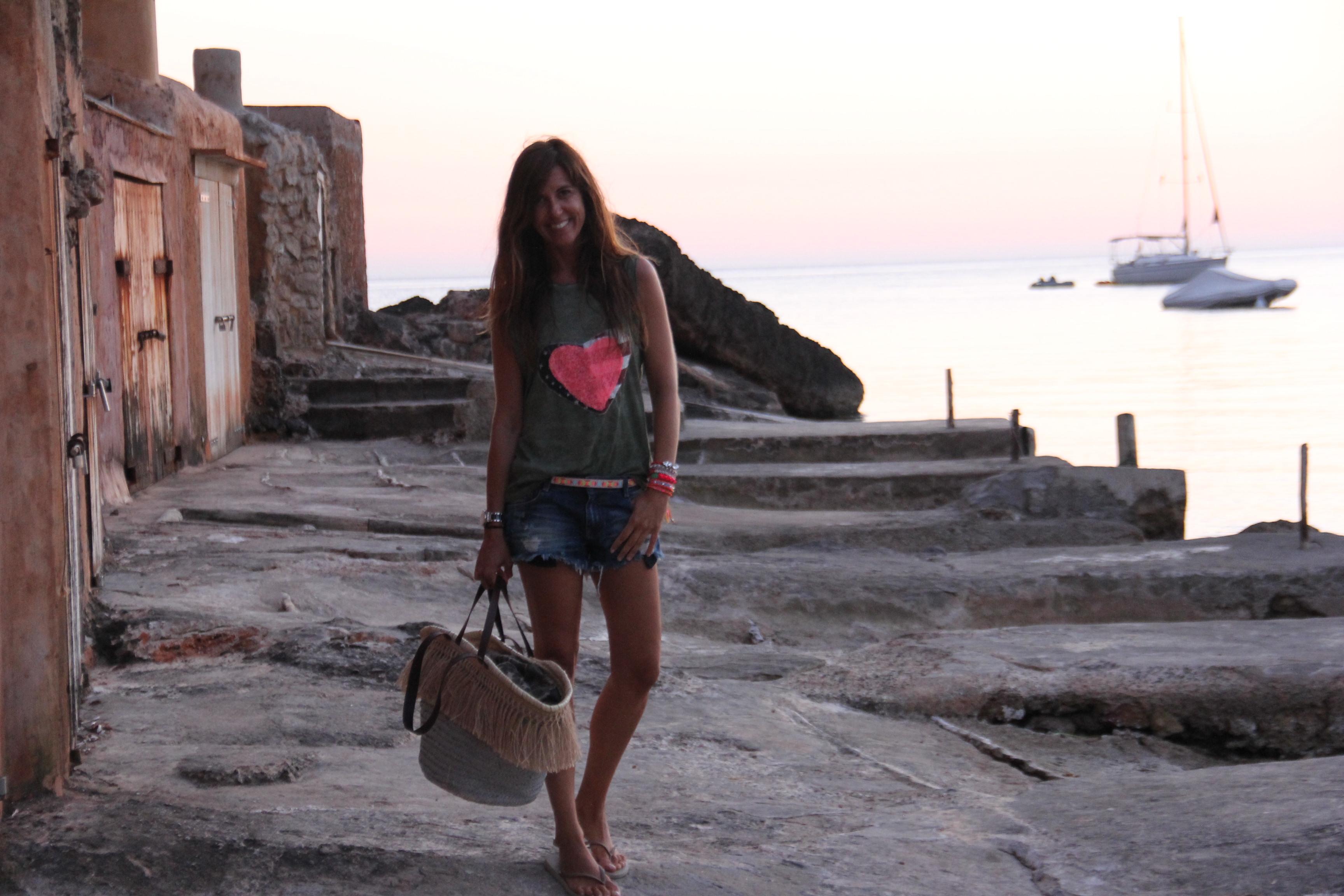 sunset at Ibiza from the boat!-52894-mytenida