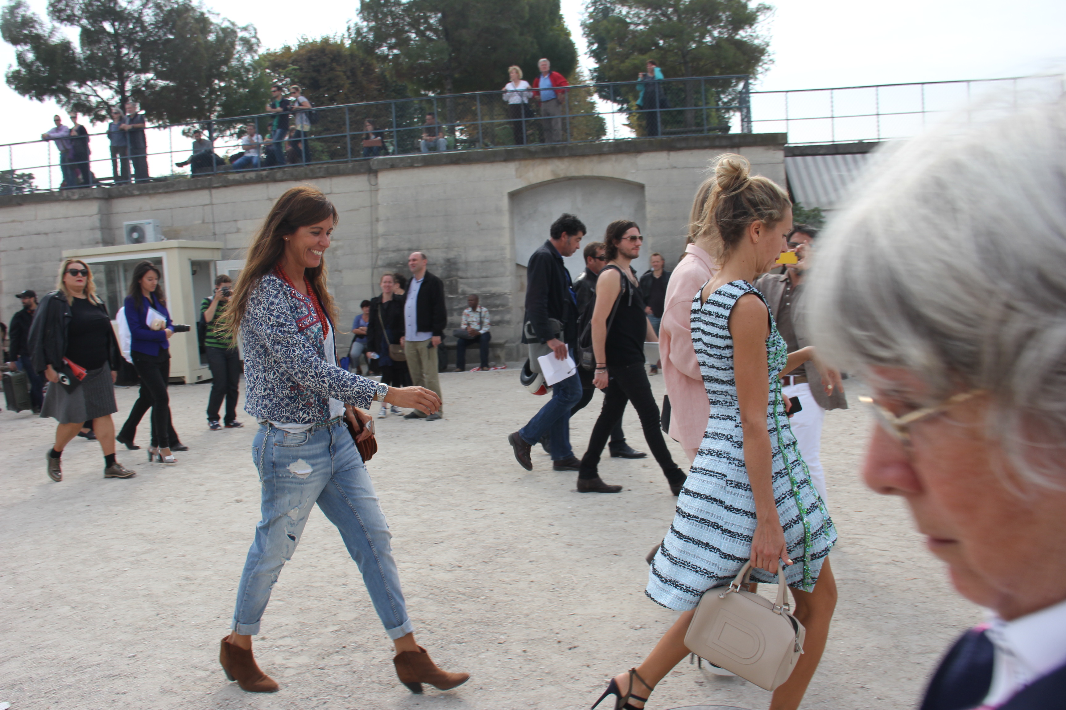 fashion week paris 206