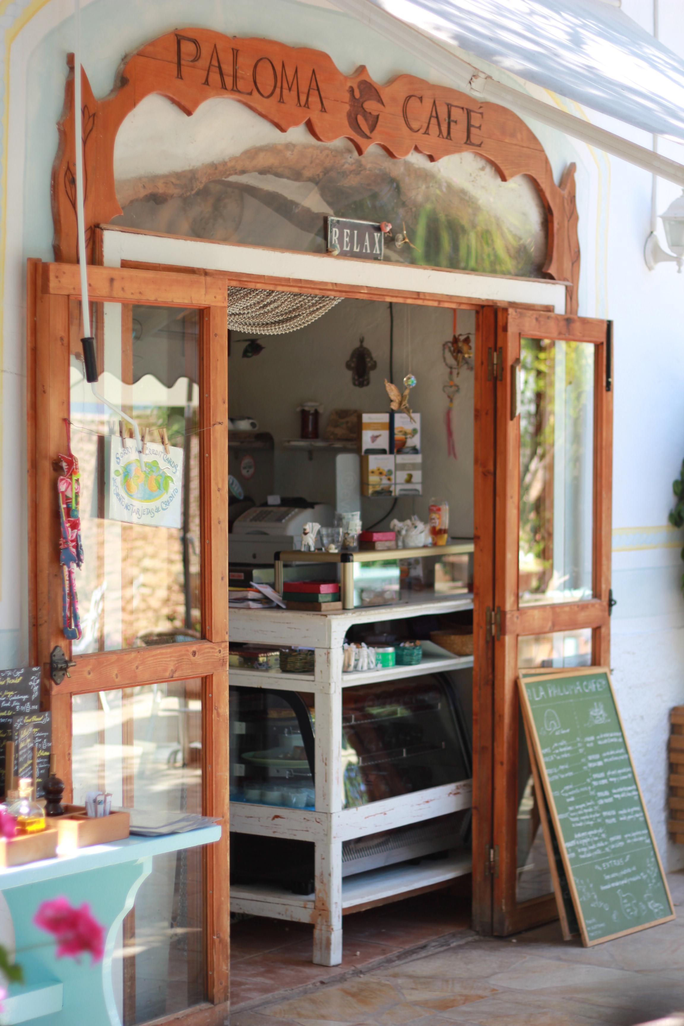 La Paloma Café-56868-mytenida