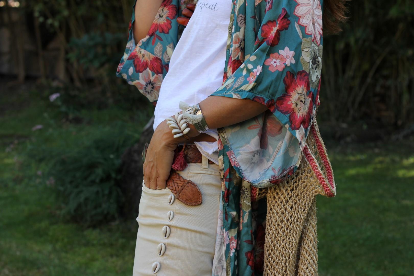 lovely flowers kimono-69420-mytenida