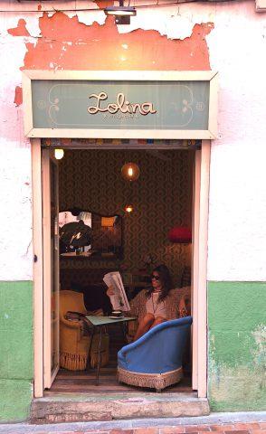 lolina vintage malasaña