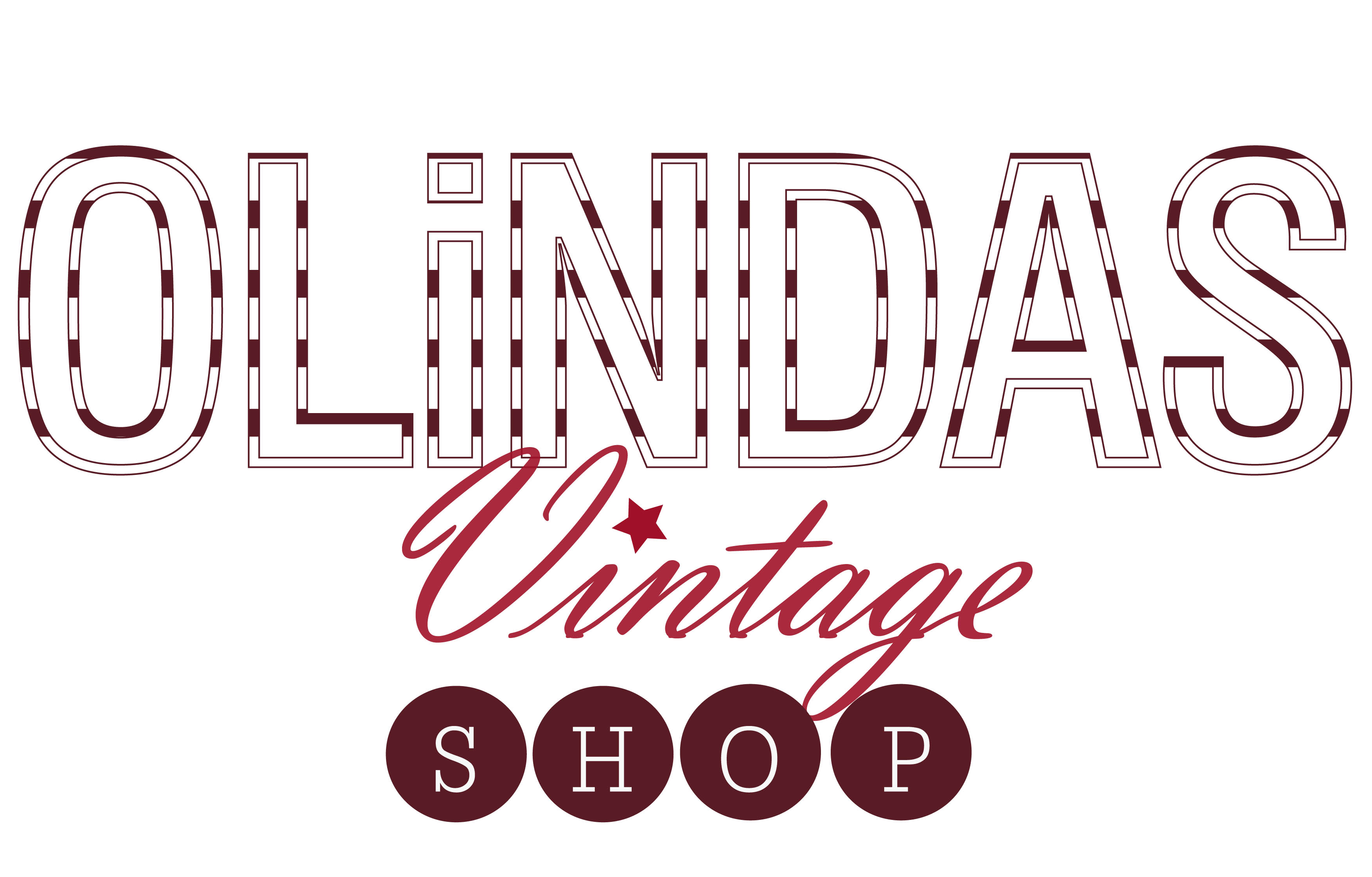 olindas vintage shop