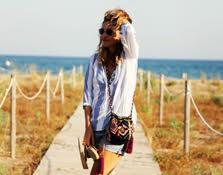 Neceser para la playa
