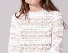Una blusa ideal: Isabel Marant Vs. Stradivarius