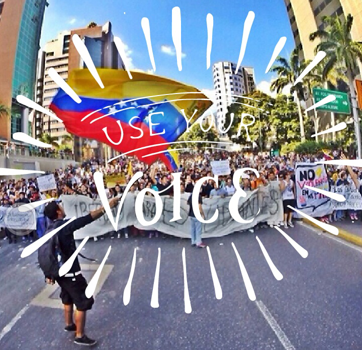 #imyourvoicevenezuela-467-mariapante