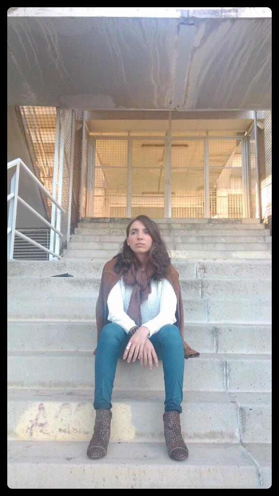 Sol, solecito.-118-palomendo