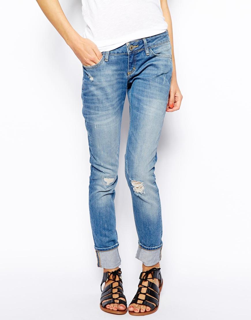 Una de jeans, ¡por favor!-94-palomendo