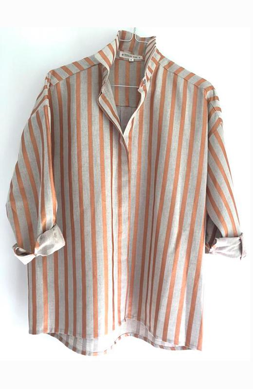 camisa de peperoni band
