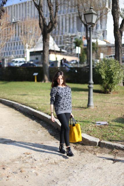 Lovely shopping bag *MO by María Roca*-50054-petraymanuela