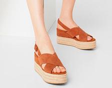 Zapatos para primavera