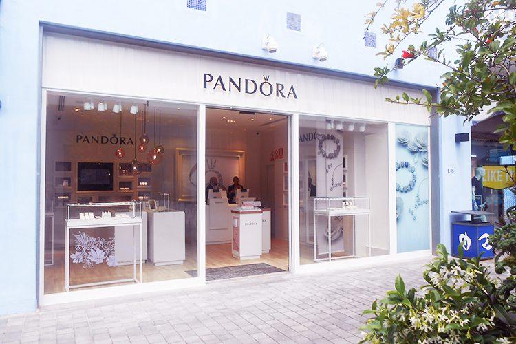 Pandora abre en el centro comercial plaza mayor de m laga - Zara malaga centro ...