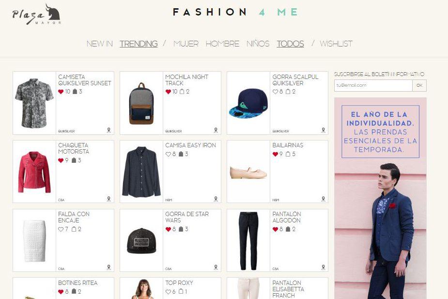fashion4me_plazamayor_trending