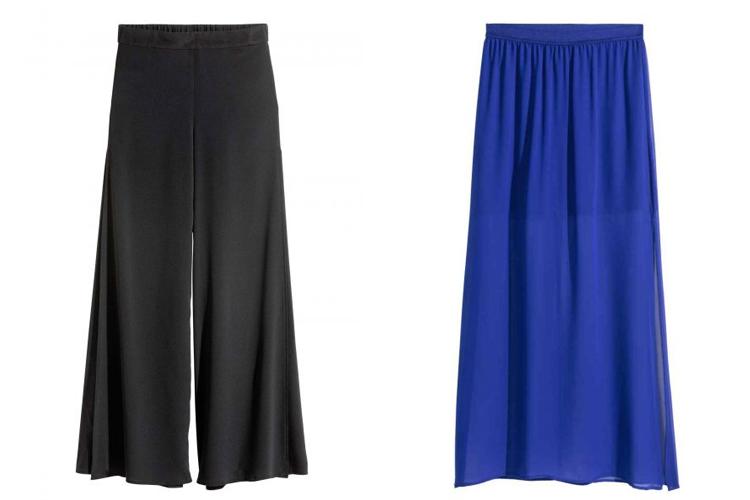 pantalones-falda larga-fashion 4 me-h&m plaza mayor