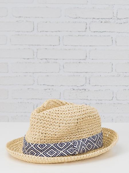 rebajas springfield-plaza mayor malaga-sombrero-accesorios