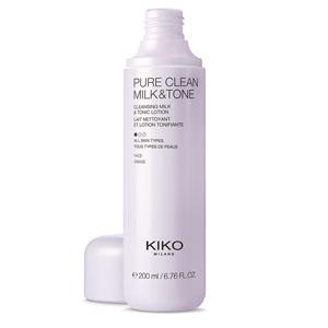 tips de maquillaje para el verano-leche limpiadora-kiko-plaza mayor malaga