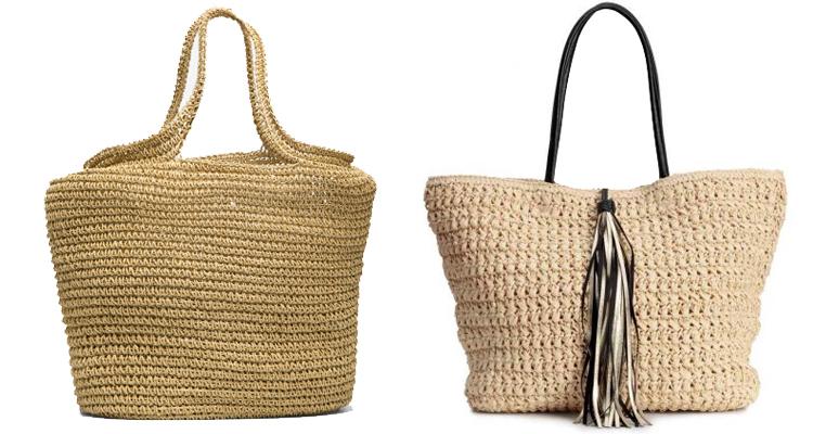 accesorios de verano-plaza mayor malaga-fashion 4 me-bolso paja