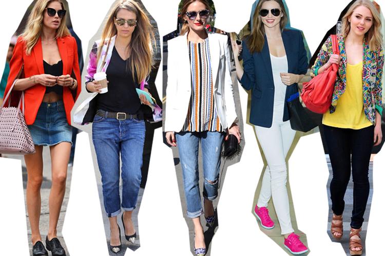 Cómo llevar un blazer: propuestas de looks-788-asos