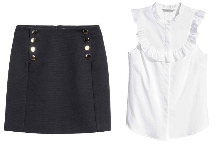 faldas negras-fashion 4 me-centro comercial plaza mayor malaga-formal 14f828baf602